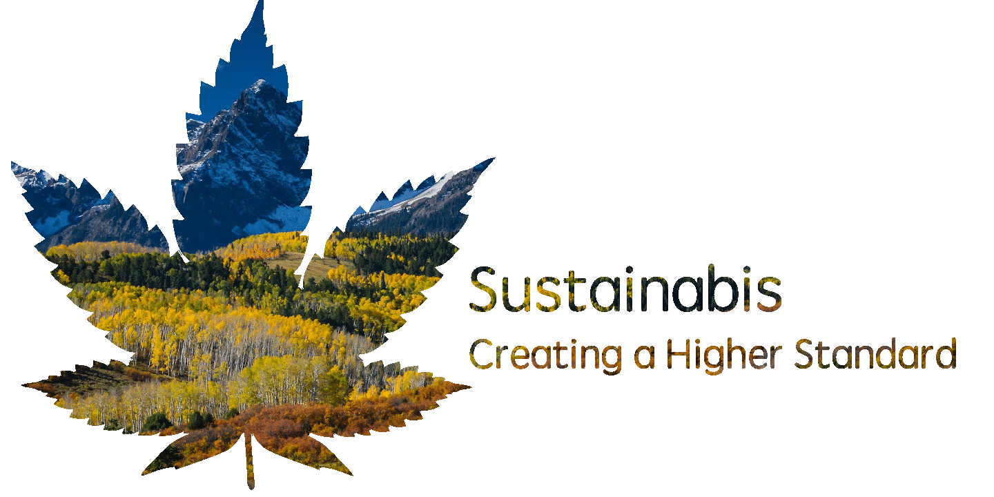 Cannabis Sustainability