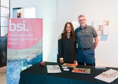 Ecosystem partner BSI
