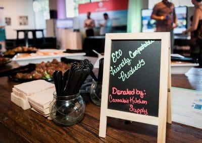 Ecosystem partner Cannabis Kitchen supply