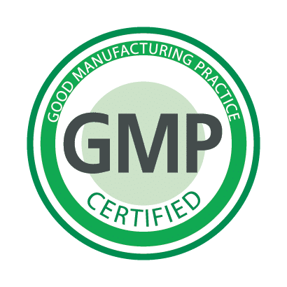 cGMP Certification